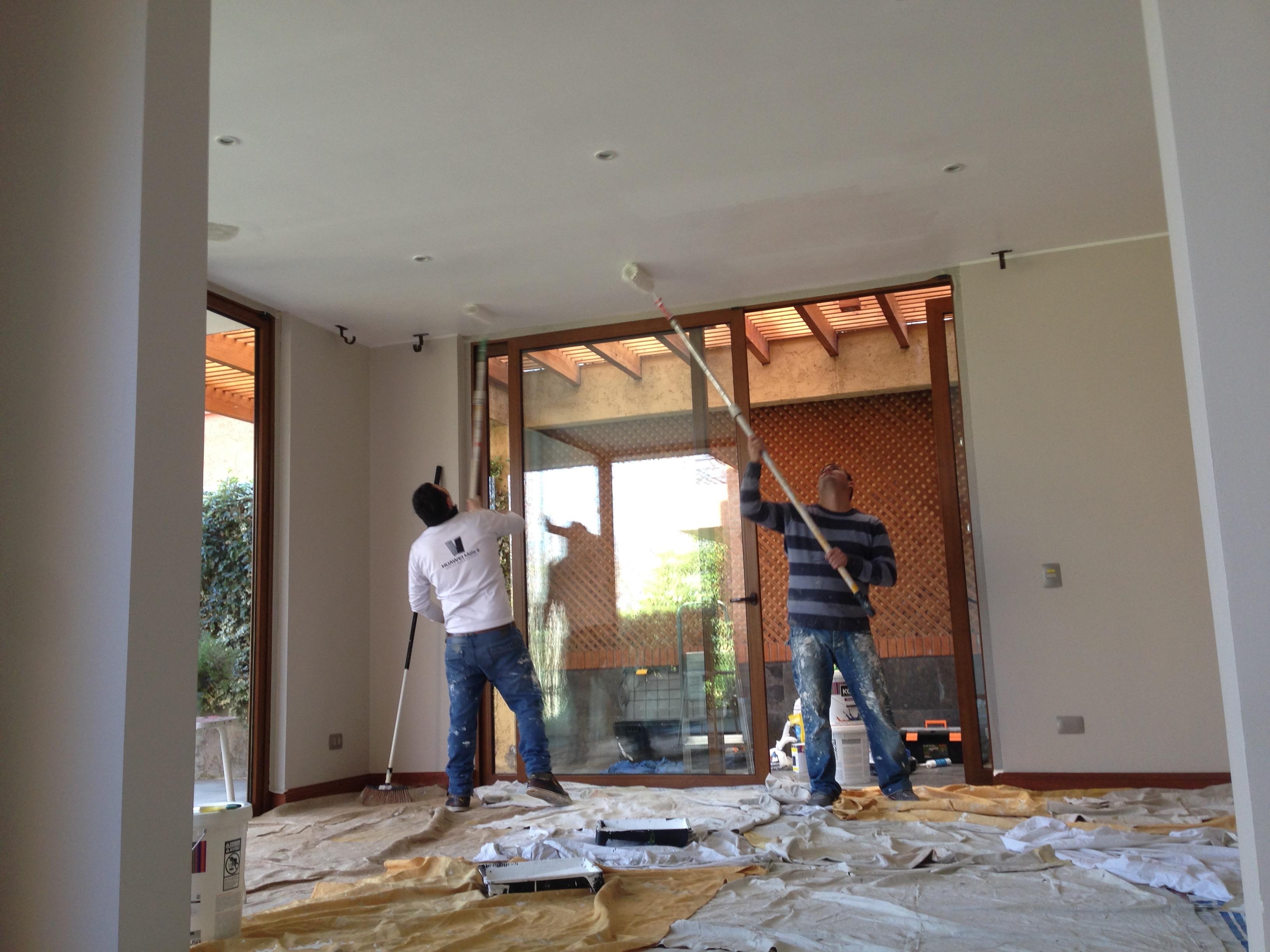 Pintura Casas y Departamentos