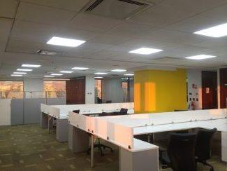 Pinturas Oficinas y Edificios